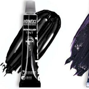 Andmetics Black