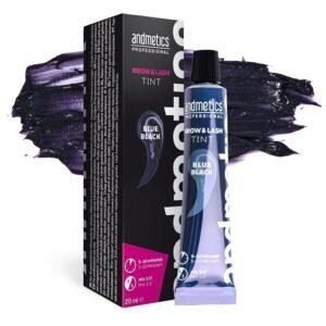 Andmetics Blue Black