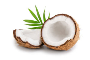 Ekologisk kokosolja