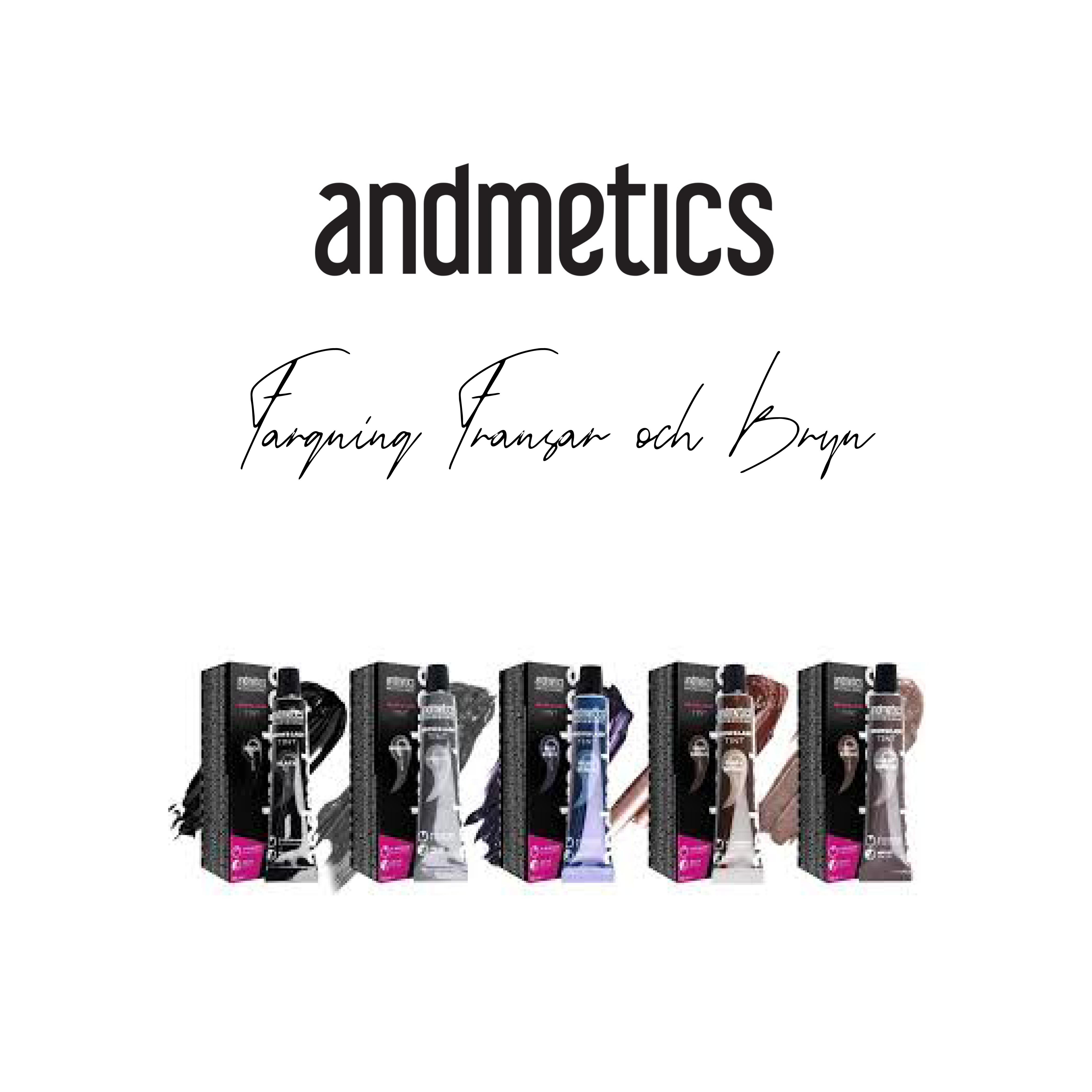 andmetics