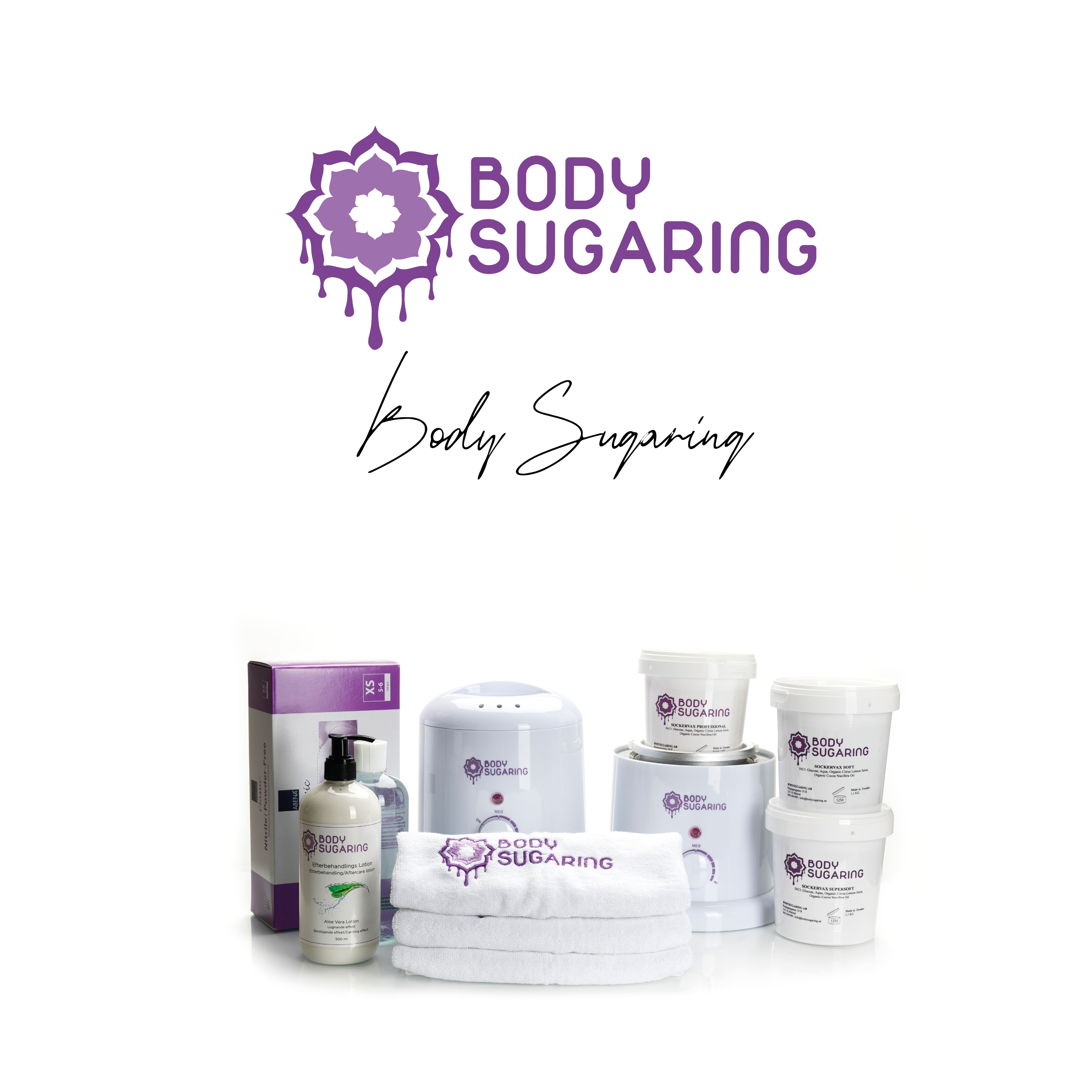 body sugaring